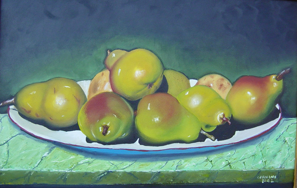 Fanciful Fruit