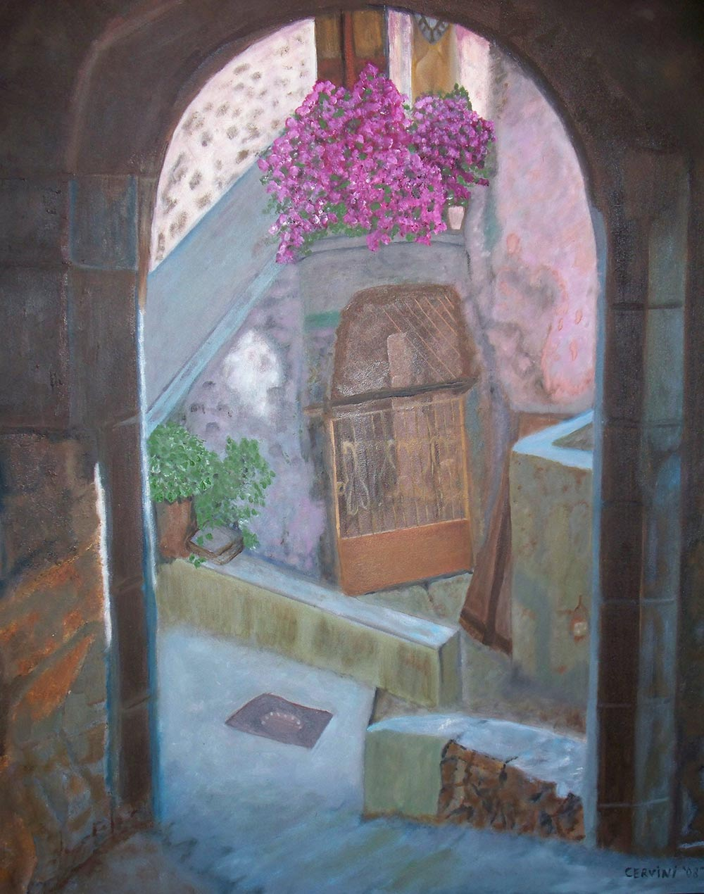 Supino Wine Cellar